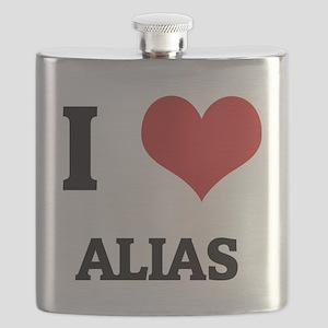 ALIAS Flask