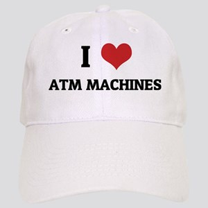 ATM MACHINES Cap