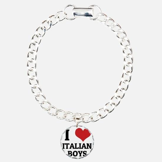 ITALIAN BOYS Bracelet