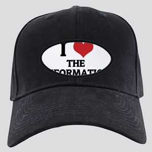 THE REFORMATION Black Cap