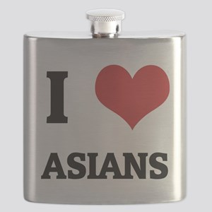 ASIANS Flask