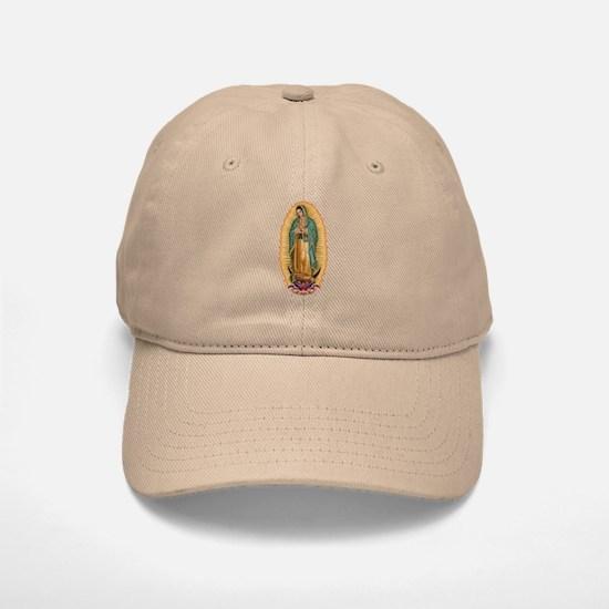 La Guadalupana Cap