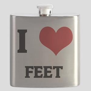 FEET Flask