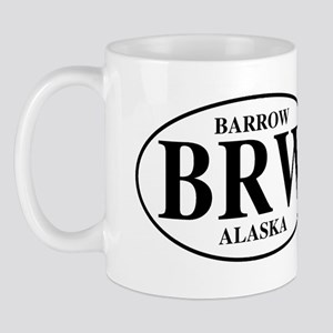Barrow Mug