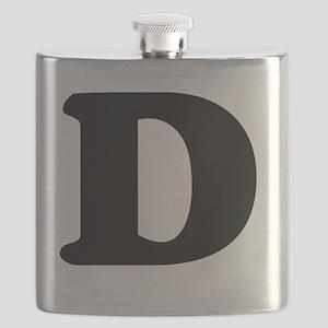 LetterD Flask