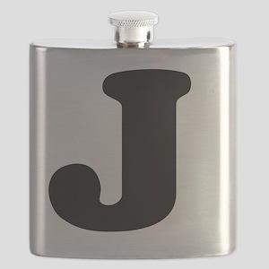 LetterJ Flask