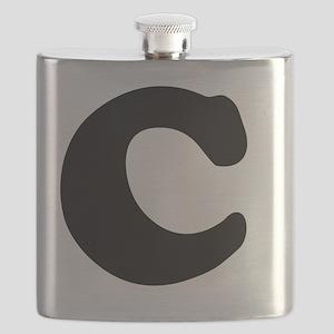 LetterC Flask
