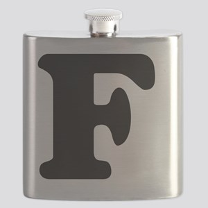 LetterF Flask