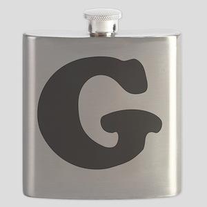 LetterG Flask