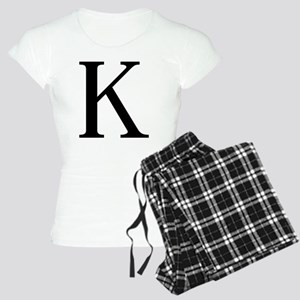 kappa Women's Light Pajamas