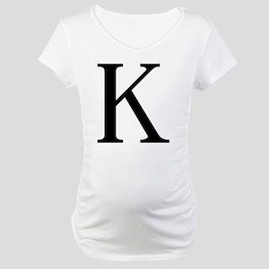 kappa Maternity T-Shirt