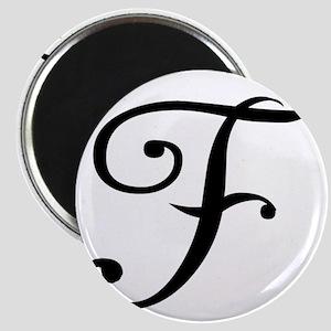 InitialF Magnet