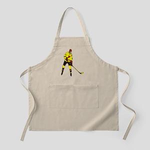 Icehockey Apron