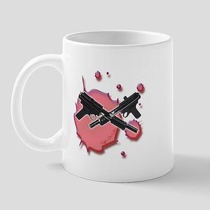 High On Life Paintball Mug