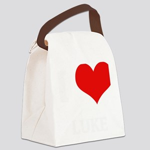 LUKE Canvas Lunch Bag
