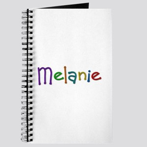Melanie Play Clay Journal