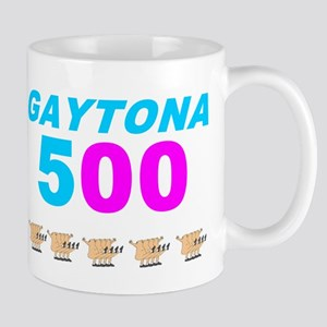 GAYTONA 500 Small Mug