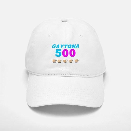 GAYTONA 500 Baseball Baseball Cap