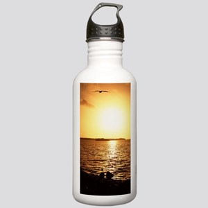 Everglades National Pa Stainless Water Bottle 1.0L