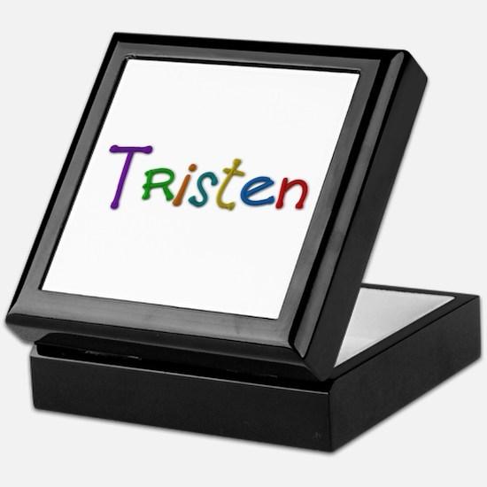 Tristen Play Clay Keepsake Box