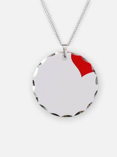 Quinn Necklace Circle Charm