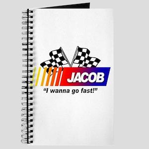 Racing - Jacob Journal