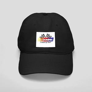 Racing - Dominic Black Cap