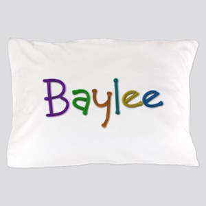 Baylee Play Clay Pillow Case
