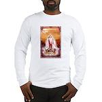'Chala;The Believer' Long Sleeve T-Shirt