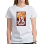 'Chala;The Believer' Women's T-Shirt