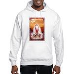 'Chala;The Believer' Hooded Sweatshirt