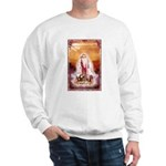 'Chala;The Believer' Sweatshirt