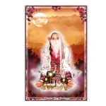 'Chala;The Believer' Postcards (Package