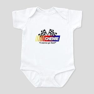 Racing - Chewie Infant Bodysuit