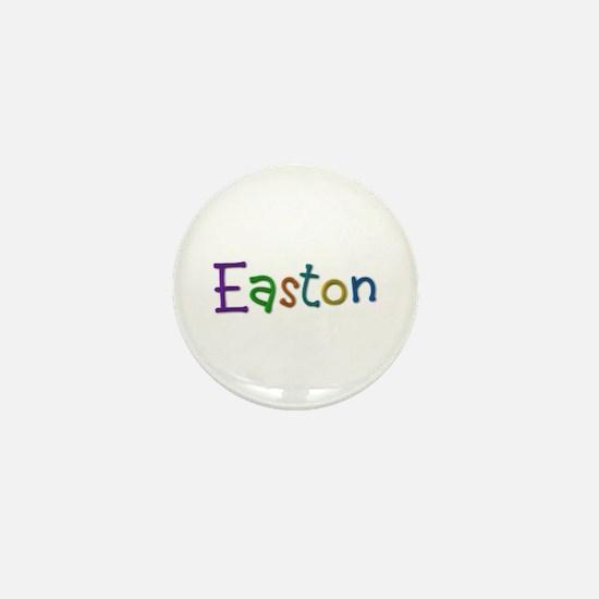 Easton Play Clay Mini Button