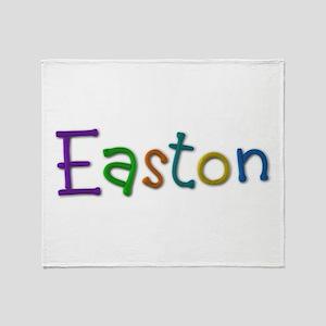 Easton Play Clay Throw Blanket