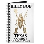 Your Billy Bob Journal