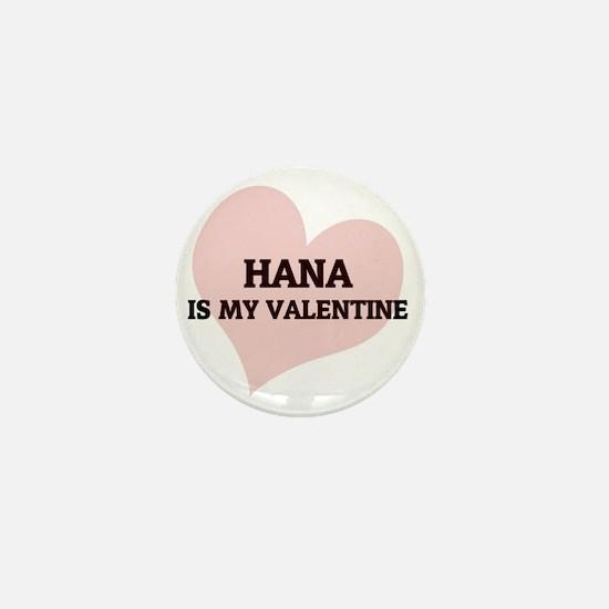 HANA Mini Button