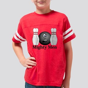 complete_b_1197_4 Youth Football Shirt
