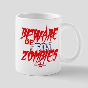 BewareFox Mug