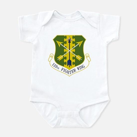 119th FW Infant Bodysuit