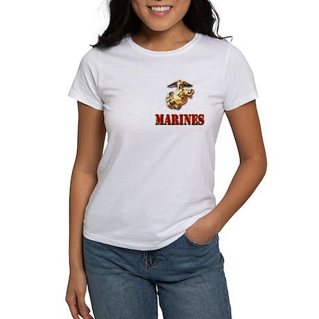 2007 Squadbay Women's T-Shirt