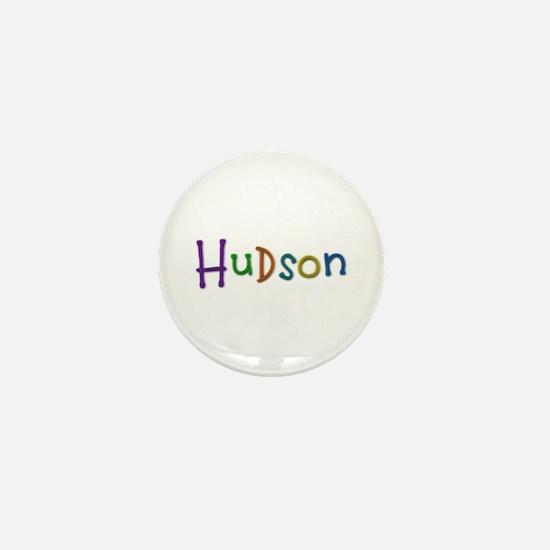 Hudson Play Clay Mini Button