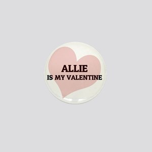 ALLIE Mini Button