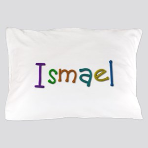 Ismael Play Clay Pillow Case