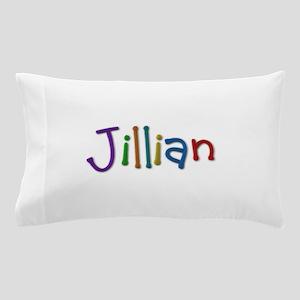 Jillian Play Clay Pillow Case