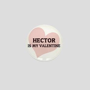 HECTOR Mini Button