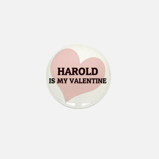 HAROLD Mini Button