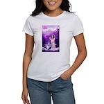 'Moon Goddess' Women's T-Shirt