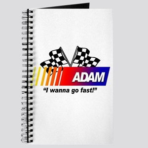 Racing - Adam Journal